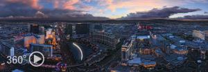 Veja o mundo desde casa com AirPano (fotos panorâmicas em 360 º)