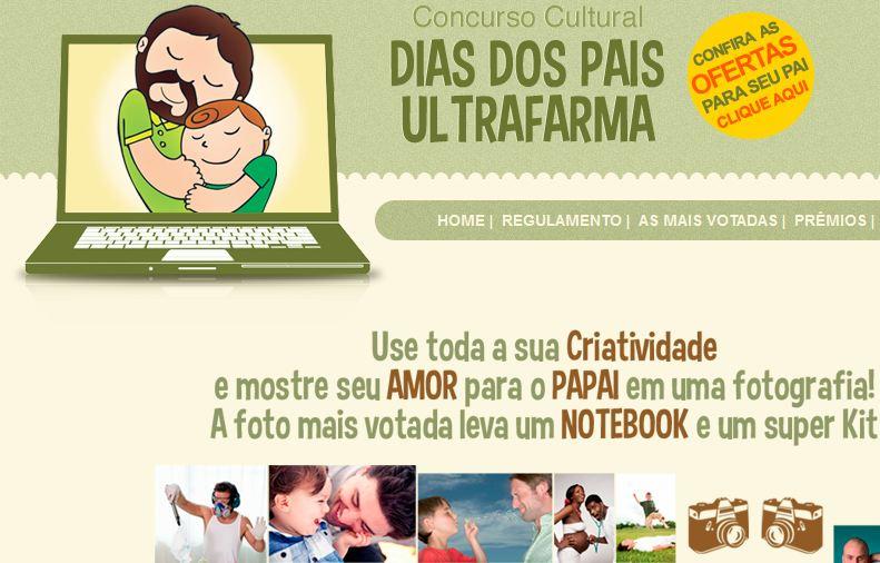 Participe-Do-Concurso-Cultural-Dia-Dos-Pais-Ultrafarma