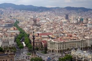 Como escolher um bom Hotel em Barcelona