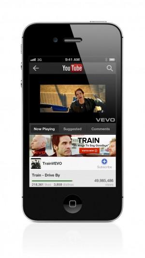 Google lança aplicativo oficial do YOUTUBE para iPhone