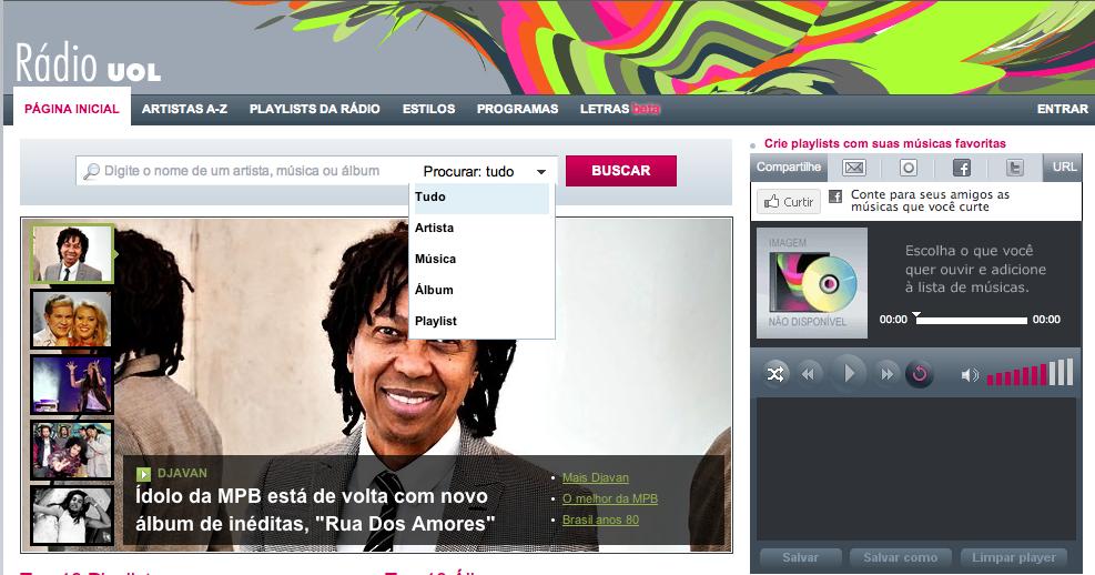 Online Radio, webradio, internetradio & music - Listen for ...