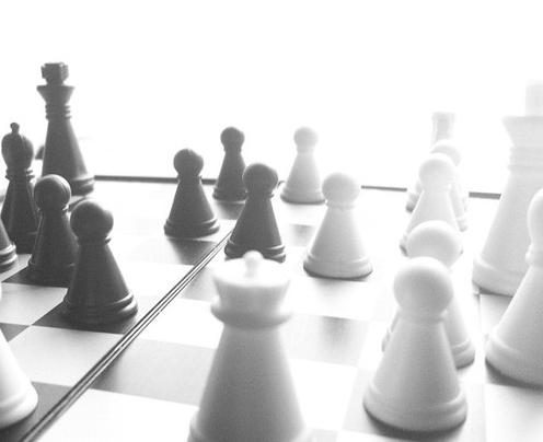 história-xadrez