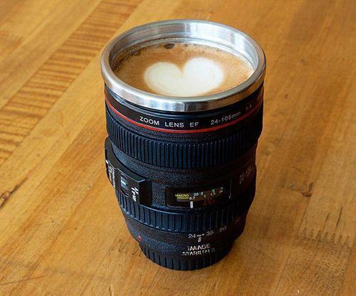 Coloque seus sentimentos ao fotografar