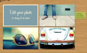 www.picmonkey.com / Melhor editor Online de fotos!