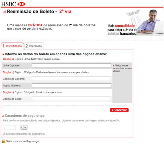 www.hsbc.com.br-2-via-das-contas