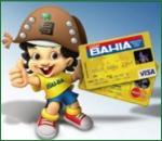 Cartões Casas Bahia