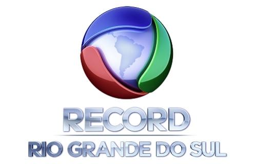 Programação Rede Record - RS