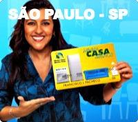 Minha Casa Melhor: Lojas Credenciadas em São Paulo - SP