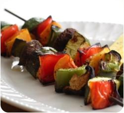 churrasco-com-vegetais