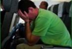 medo de avião o que fazer