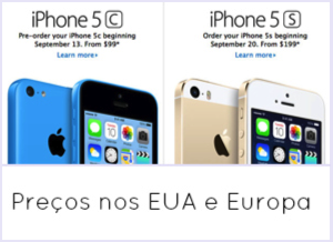 quanto-custa-um-iphone5s-nos-eua