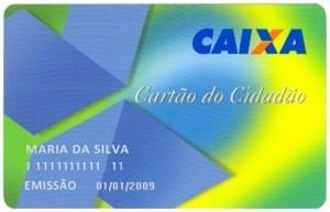 WWW.CAIXA.GOV.BR - Ver Saldo Cartão Cidadão