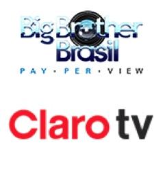 claro tv bbb 14