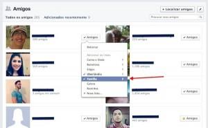Como alterar quem pode ver minhas publicações no facebook