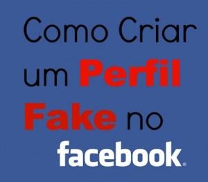 Como Criar um Perfil Fake no Facebook