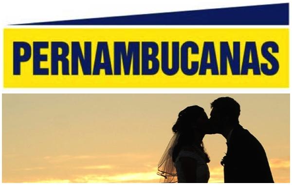 lista de casamento Pernambucanas