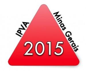 IPVA MG 2015 - Boletos para pagamento do IPVA