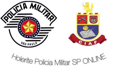 Holerite Policia Militar SP