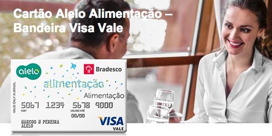 Bradesco-Visa-Vale-Alimentaçao