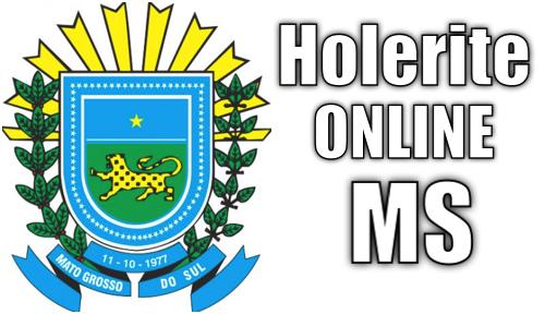 holerite ms online
