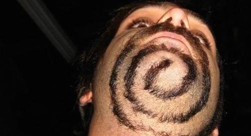 barba com internet