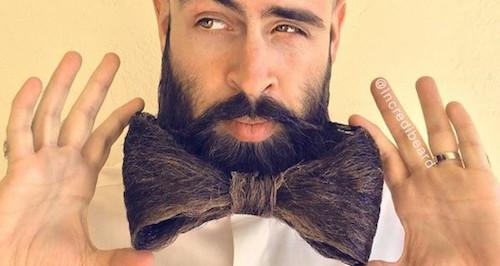 barba criativa