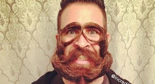 barba esquisita