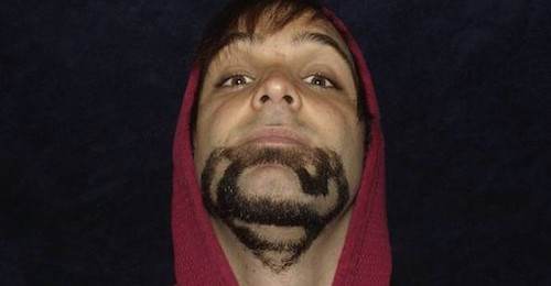 barba feia
