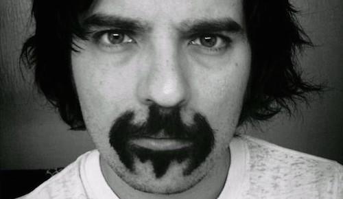 barba horrorosa