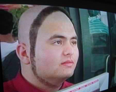 barba zueira