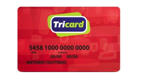 cartao tricard