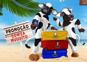 Participar da Toddy Promoção Cowza Muuuito