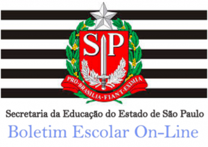 Boletim Escolar Online SP - 2015/2016