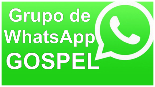 Grupo de WhatsApp EVANGELICO
