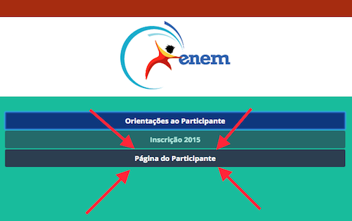 tutorial certificado do enem