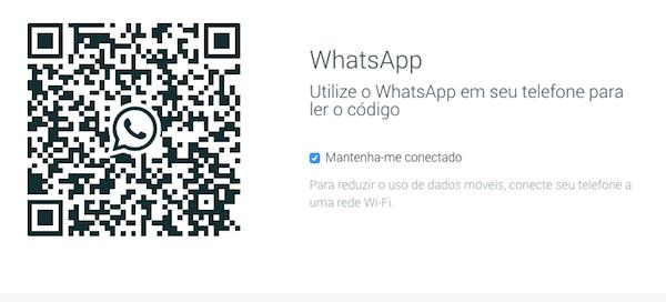 Baixar Whatsapp para Mac OS