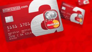 Solicitar Cartão Lojas Americana - www.americanas.com.br