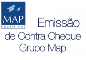 Grupo Map Contra Cheque (Emissão online) - www.grupomap.com.br