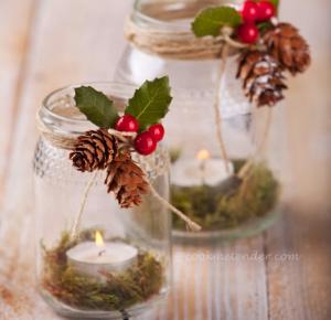 Decoração de Natal 2016: Novas Fotos e Belas Ideias