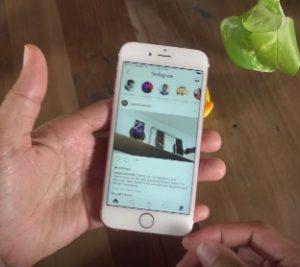 Saiba como ver Instagram Stories sem registrar a sua visualização