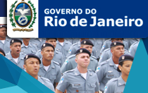 Emissão online de Contracheque PMERJ - www.servidor.rj.gov.br