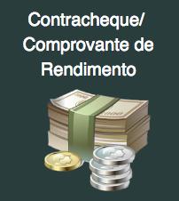 Contracheque Online - Espaço do Servidor do Estado de Sergipe